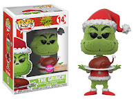 Pop! Books: The Grinch Box Lunch
