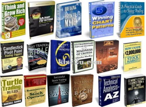 financial and investing ebooks free download