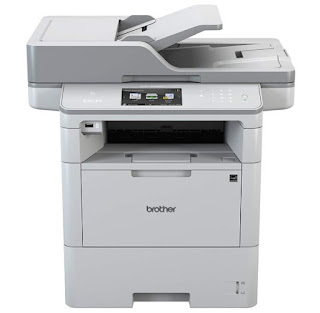 Brother DCP-L6600DW Driver Download, Review And Price