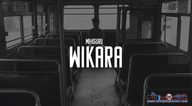 Mihisuru-Wikara(විකාර) Ft.Bee