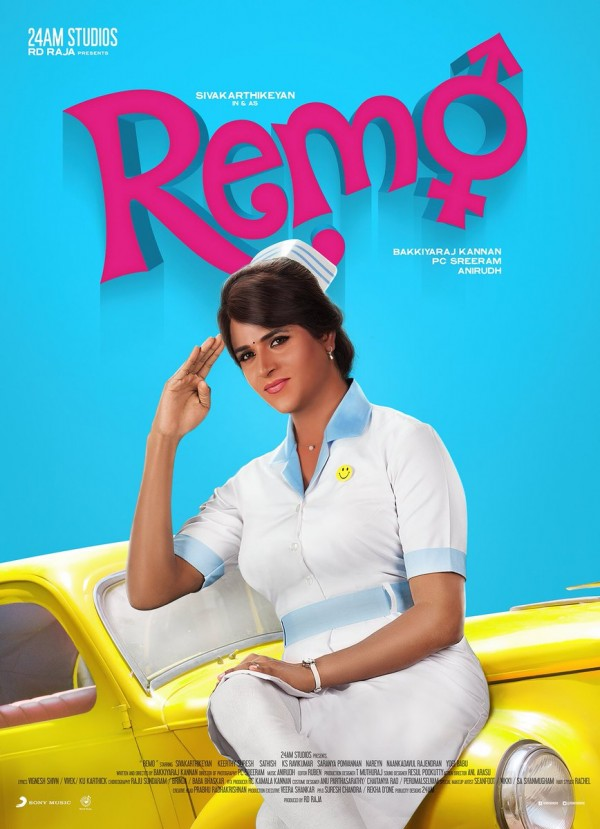 Remo Tamil Movie Download 2016 HD Full Free thumbnail