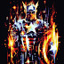 American Shooting Star : Captain America t-shirt