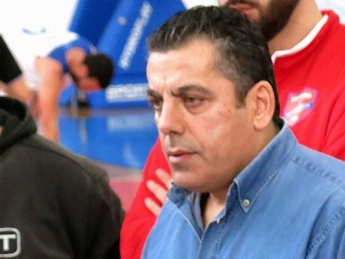 Τέλος και επίσημα από την Σαντορίνη ο Χρήστος Κωνσταντινίδης