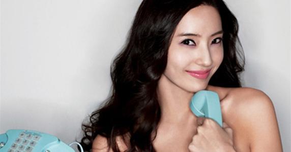 10 Artis Korea dengan Payudara Terbesar dan Terindah