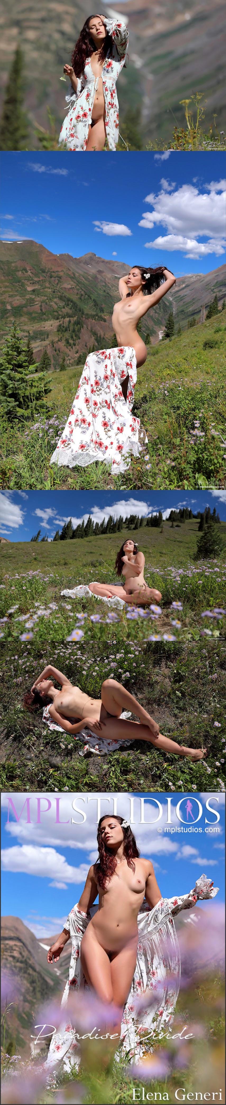 001611 [MPLStudios] Elena Generi - Paradise Divide