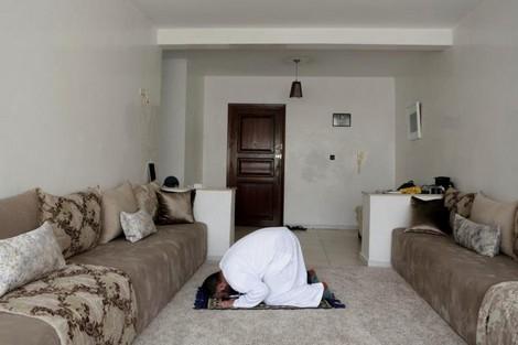 agadirpress -   المجلس العلمي الأعلى: صلاة عيد الفطر تقام في المنازل والبيوت -  اكادير بريس