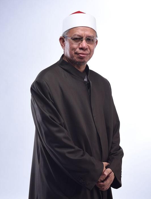 Kenyataan Mufti Wilayah Persekutuan Mengenai Drama Menanti Februari