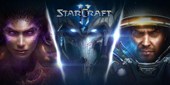 Nostalgia | Starcraft