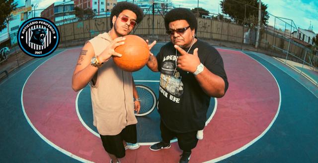 Noiz é Black | Rivas (ex-Álibi) lança clipe junto com seu filho Ravel