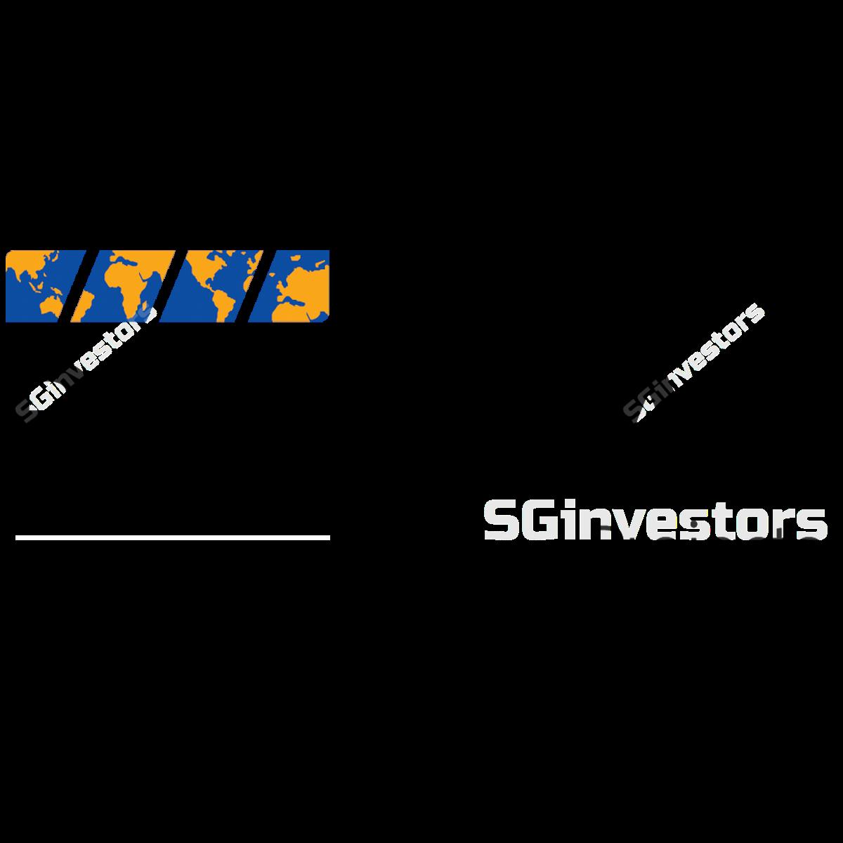 BOUSTEAD PROJECTS LIMITED (SGX:AVM) @ SGinvestors.io
