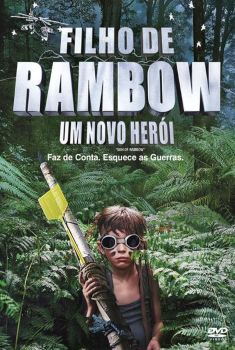 O Filho de Rambow: Um Novo Herói Torrent – BluRay 720p/1080p Dual Áudio