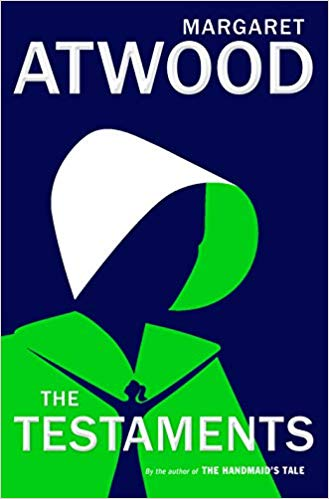 The Testaments by Margaret Atwood (Goodreads Author)