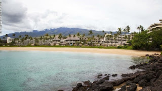 New York tourist arrested in Hawaii after posting beach photos on Instagram