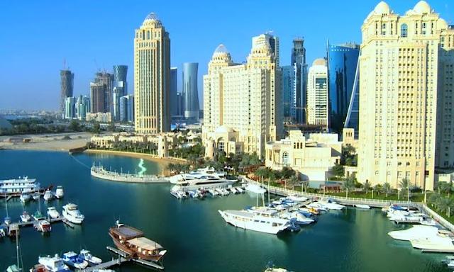 Kirim Barang ke Qatar dengan Kilo.id Cuma 200 Ribuan