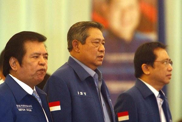 Marzuki Alie WA SBY Minta Pemfitnah Isu Kudeta Disanksi