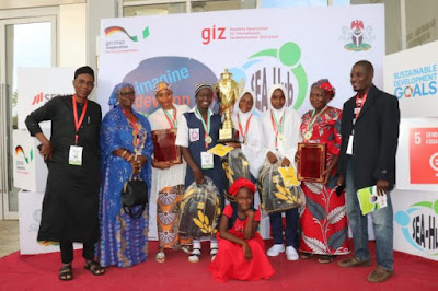 Nigerian Students Shine At German Govt's Entrepreneurship Competition