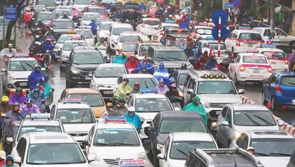Đường mở rộng sẽ giảm áp lực dân số lên cơ sở hạ tầng