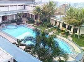 Hotel Puri Khatulistiwa Jatinangor Sumedang Bandung