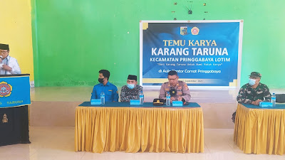 H. Rumaksi Tunggu Peran Katar Kecamatan Pringgabaya Bagi Lombok Timur