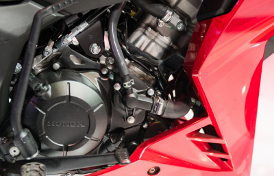 Spesifikasi dan harga OTR Honda Supra GTR 150