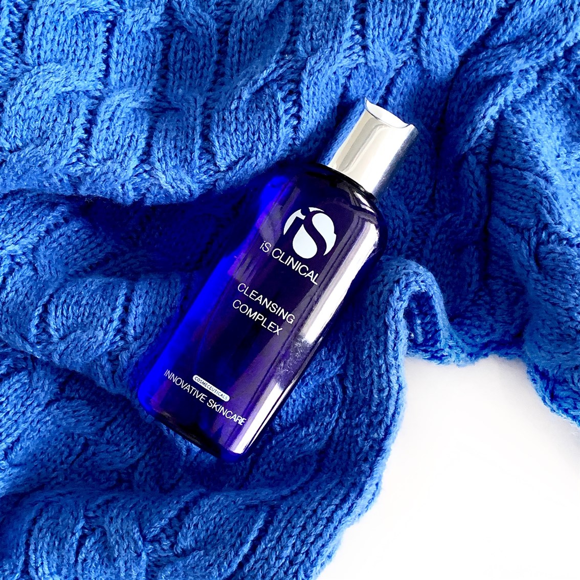 Is Clinical Cleansing Complex blog opinie recenzja
