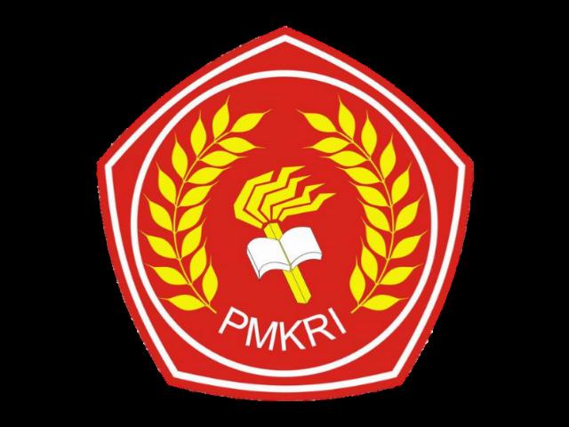 Logo PMKRI (Perhimpunan Mahasiswa Katolik Republik Indonesia) Format PNG