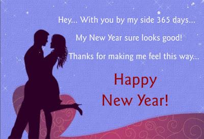 Happy new year 2020 images love shayari