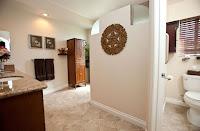 Traditional Universal Design Bathroom by One Week Bath