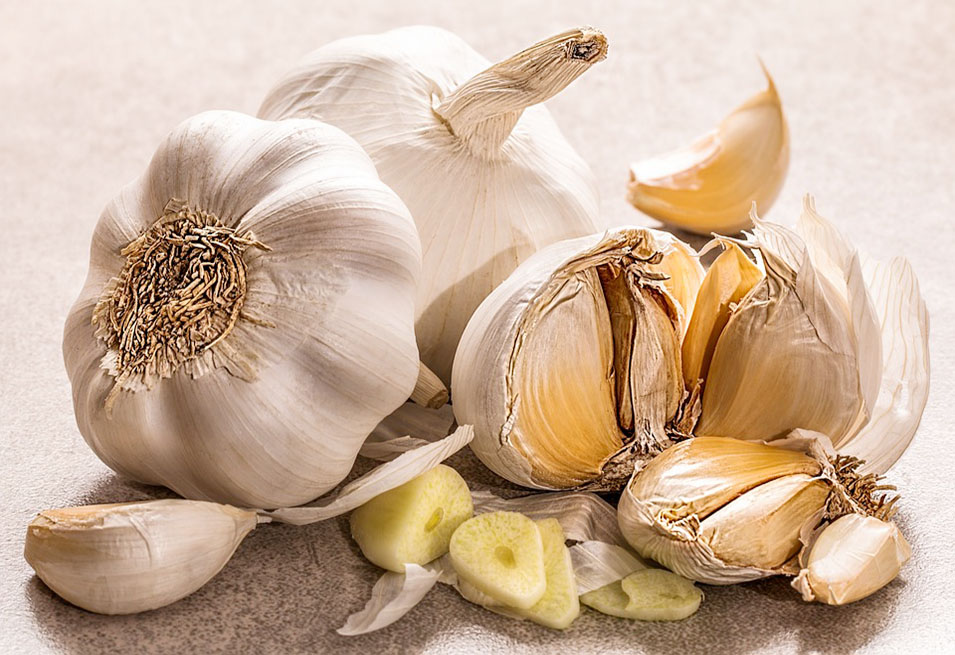 20 Ideas for Your Health Benefits of Garlic