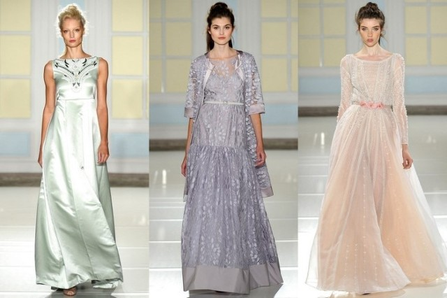 Temperley London  Spring 2014  Collection