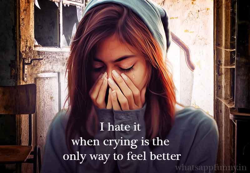 sad pic download girl