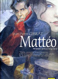 MATTÉO VOL.1