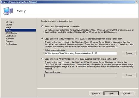 Richard Sower: Sysprep and Capture a windows image using MDT