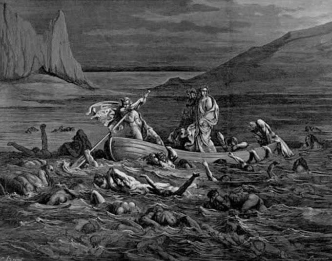Το Αθάνατο νερό των  Ελλήνων κατά την αρχαιότητα