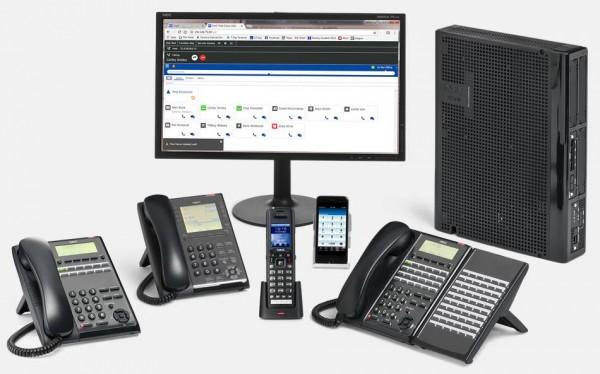 Sistem Telepon Pabx
