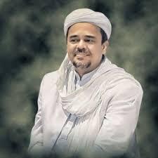 Kejanggalan Status Tersangka Habib Rizieq