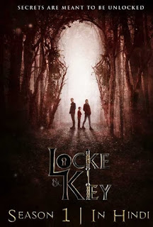 Locke & Key S01 In Hindi Dual Audio Full Web Series Download 480p WEB-DL || Movies Counter