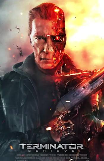 Terminator Genisys (2015) Hindi Dubbed Full Movie