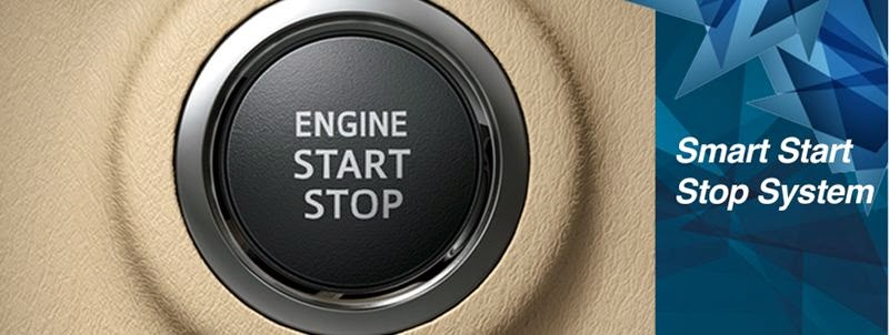 vios engine start-stop-system