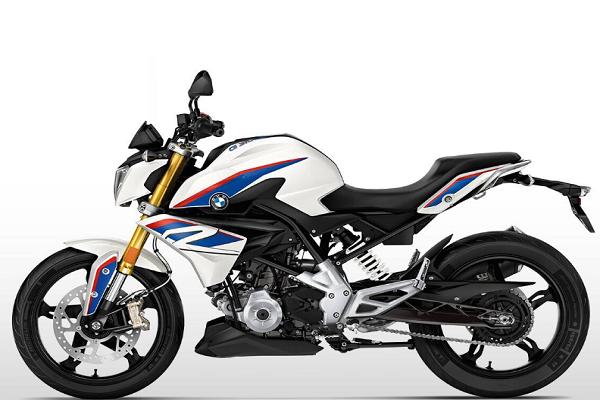 Daftar Harga Motor BMW 2021