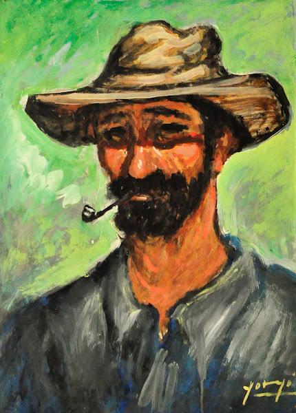 Retrato sin titulo