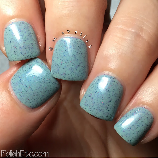 Cadillacquer - Vahalla Collection - McPolish - Idun
