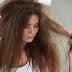 مواصفات واسباب الشعر الجاف