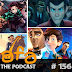 AFA Podcast 156: Lupin III: The First, Demon Slayer, Calamity, Treasure Planet and More
