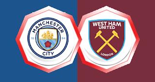 مشاهدة مباراة وست هام يونايتد ومانشستر سيتي بث مباشر 24-10-2020 الدوري الانجليزي