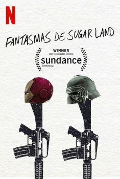 Fantasmas de Sugar Land Torrent – WEB-DL 1080p Dual Áudio