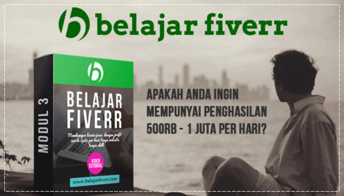 Belajar Fiverr