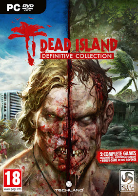 download Dead Island Definitive Collection PC