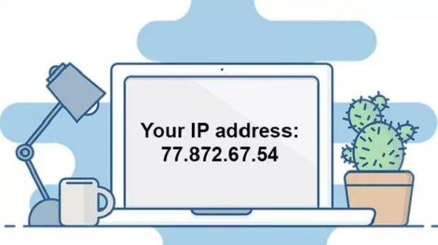 Cara Mengecek IP Address PC, HP dan Modem dengan Mudah