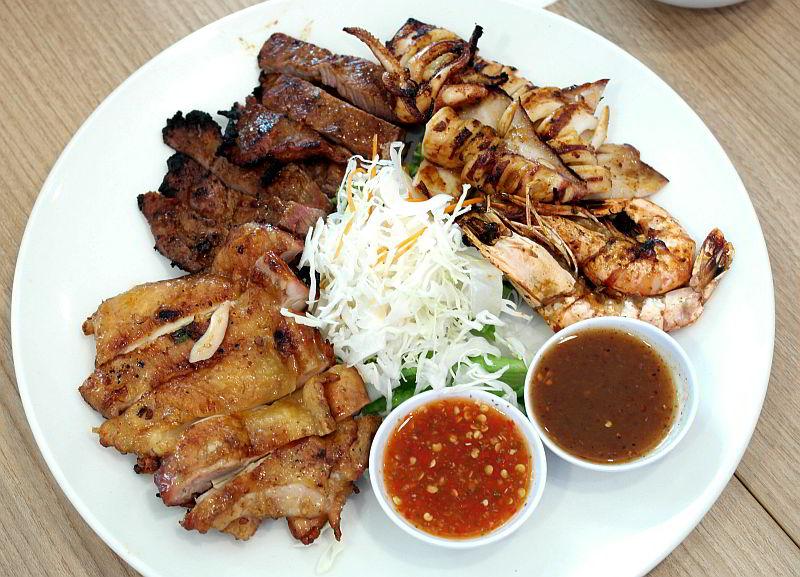 Siam Kitchen Restaurant